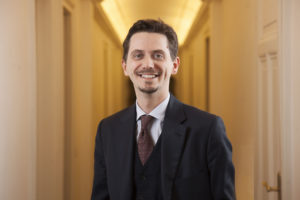 Avvocato Leonardo Chilosi
